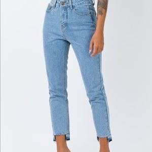 Lioness Mom Jeans